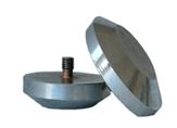 永磁测量设备铁钴收缩极头