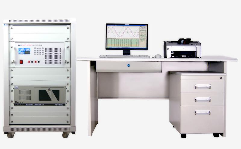 MATS-3010M硅钢材料磁性测量装置