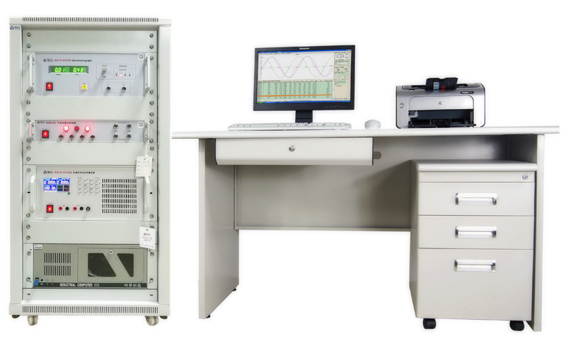 Mats-3000ss软磁材料交直流叠加测量设备仪器