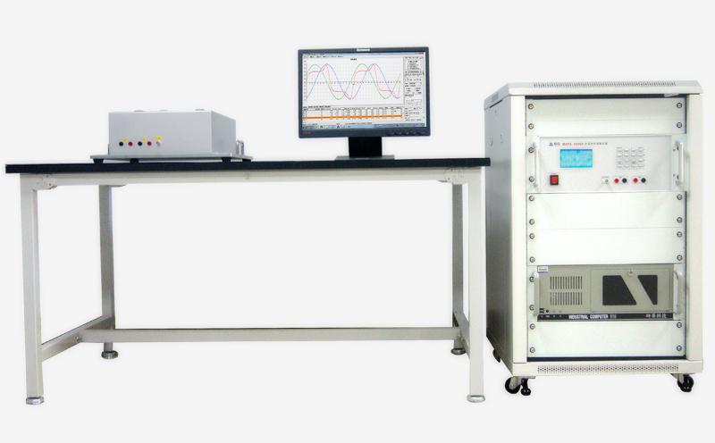 软磁测量仪