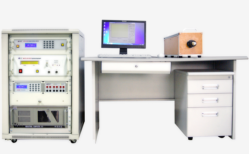 CIM-3200HC软磁材料矫顽力测量