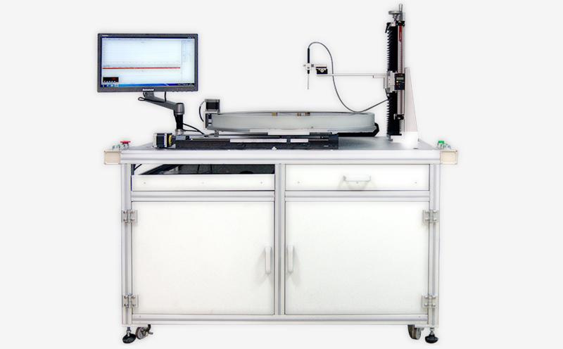 CIM-3140RMT透磁率测量装置